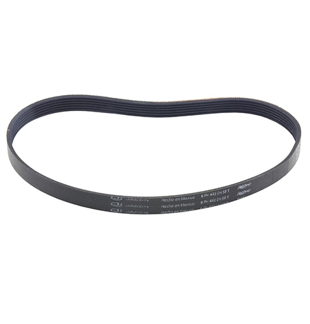 ADVANCE BELT RIBBED