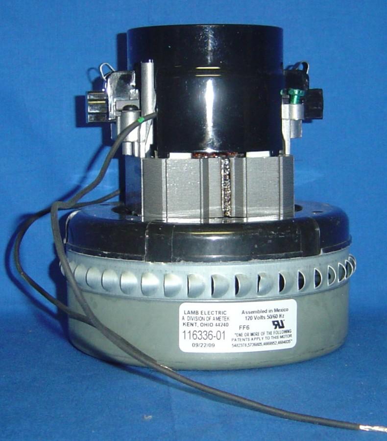 Motor Vacparts Vacuum And Janitorial Machines And