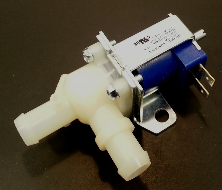 PACIFIC SOLENOID FOR S 20 AUTOSCRUBBERS