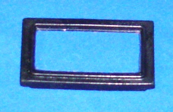 DIRT DEVIL INLET UPPER GASKET SEAL
